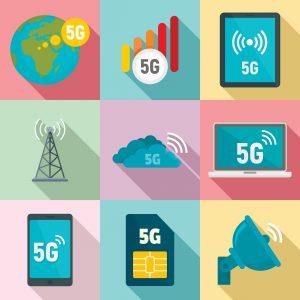 5G通信の未来