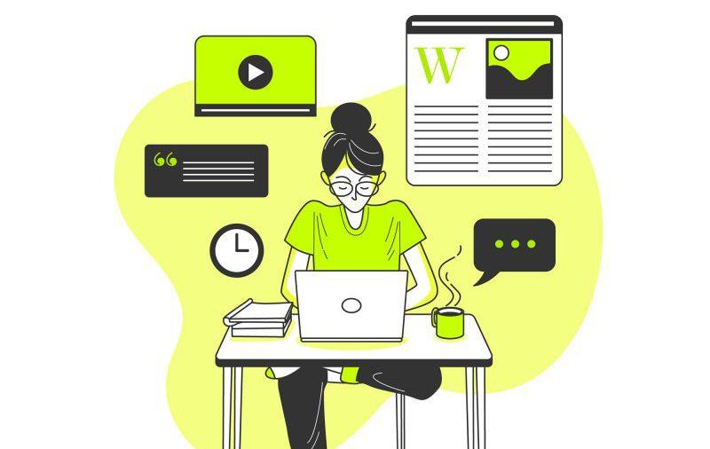 WEBライターの稼ぎ方と方法